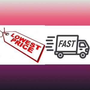 Other - Lowest prices & Fast shipping!